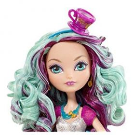 Кукла Мэдлин Хаттер (Madeline Hatter), EVER AFTER HIGH