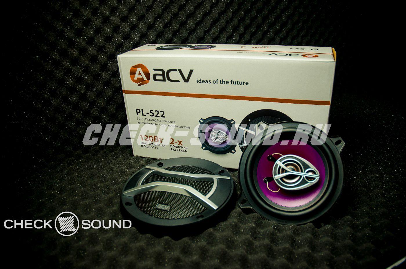 ACV PL-522