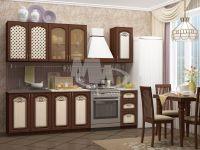 """Кухня МДФ (краска) """"Белфорд"""" 2 м."""