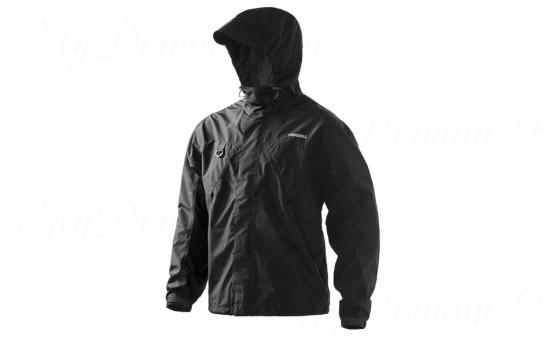 Куртка штормовая FRABILL F1 Storm Jacket Black, р.S