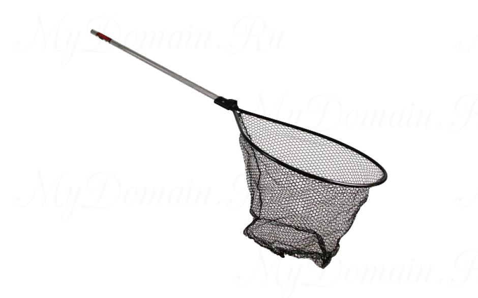 "Подсак FRABILL Sportsman Net Tangle-Free 20x23"" meshgard, глубина 16"", рукоять 36"" Slide, ячейка 3/8"""