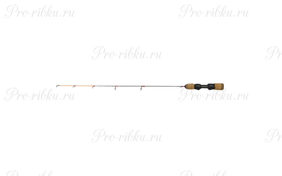 "Удилище зимнее Frabill Bro Series Rod 28""/70см. ML Walley Jigging"