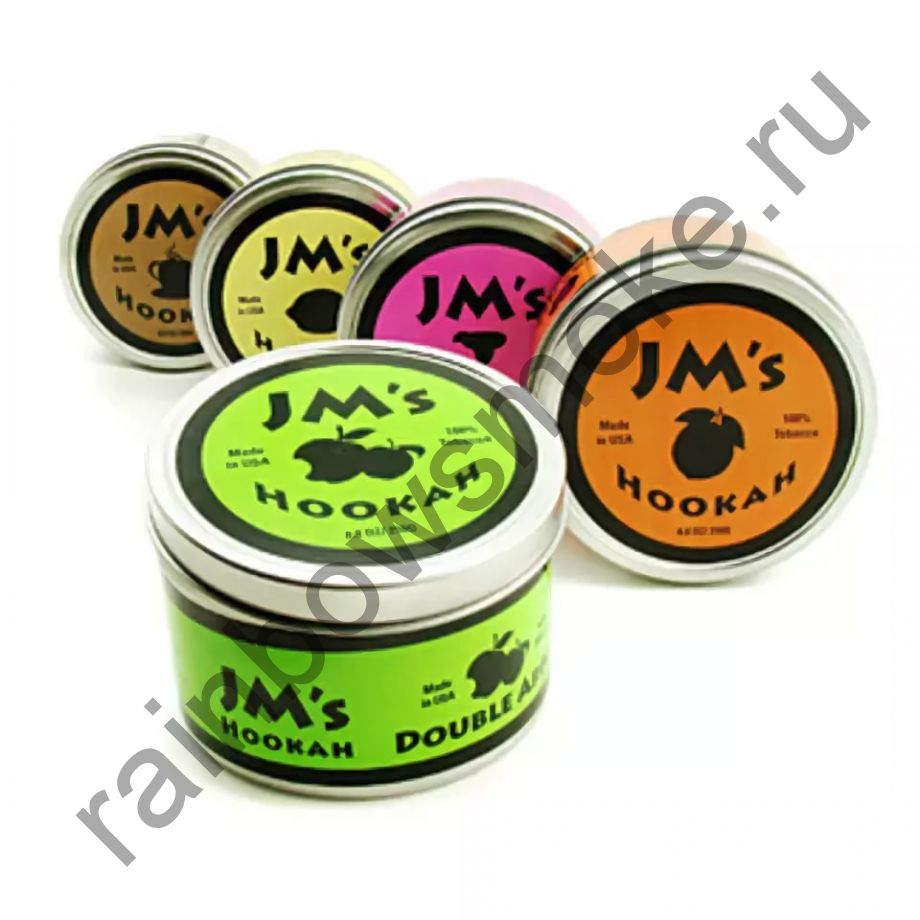 Jm`s 100 гр - Strawberry (Клубника)