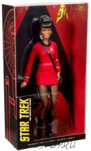 Коллекционная кукла Барби Лейтенант Ухура Стар Трек - Barbie® Star Trek™ 50th Anniversary Lieutenant Uhura Doll