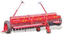 Зернотукотравяная сеялка СЗУ-Т-5,4