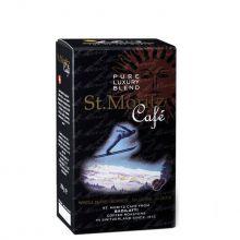 Кофе  в зёрнах Badilatti Санкт-Мориц 100% Арабика - 250 г (Швейцария)