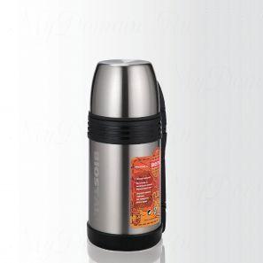 Термос BIOSTAL Универсальный с ручкой NGP-1500P