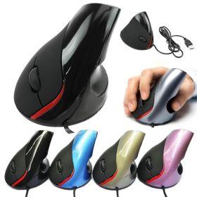 Вертикальная игровая 5d компьютерная мышь