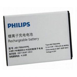 Аккумулятор Philips S388 (AB1700AWML) Оригинал