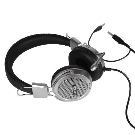 Мониторные наушники с микрофоном AFKA-TECH SHP-928