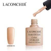 Lacomchir Cheese 18 гель-лак, 10 мл