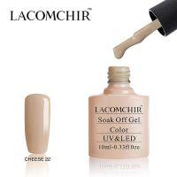 Lacomchir Cheese 22 гель-лак, 10 мл
