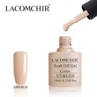 Lacomchir Cheese 23 гель-лак, 10 мл