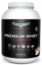 Red Star Labs Premium Whey Concentrate (2270 гр.)