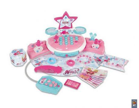 24574 Мини-магазин Winx