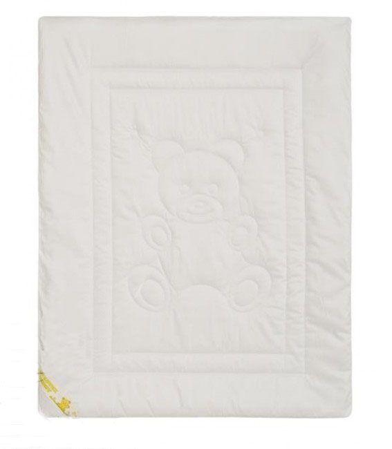Детское одеяло Бамбуковое -Премиум, сатин