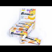 Протеиновый батончик Bombbar (Манго-банан). 20 гр. белка