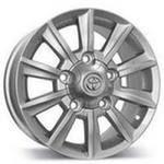 Replica 8,0*17 5*150 ЕТ60 d110,5 MG Toyota