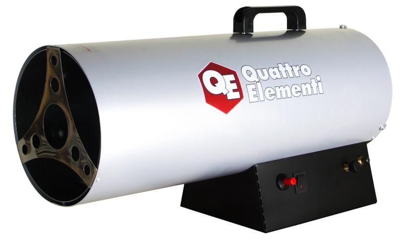 Нагреватель воздуха газовый QUATTRO ELEMENTI QE-20G
