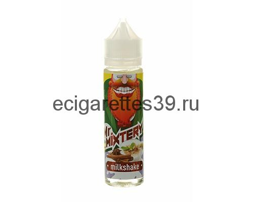 Жидкость Mr.Mixtery 60 мл., Milk Shake
