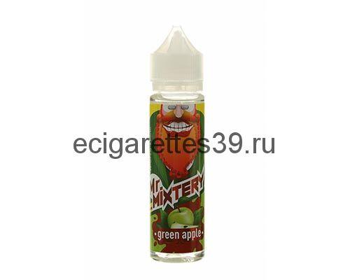 Жидкость Mr.Mixtery 60 мл., Green Apple