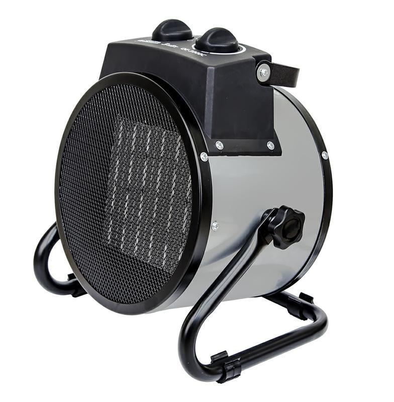 Нагреватель воздуха электрический QUATTRO ELEMENTI QE-3000C