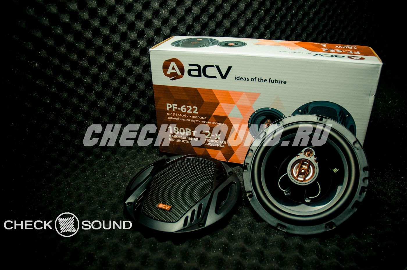 ACV PF-622