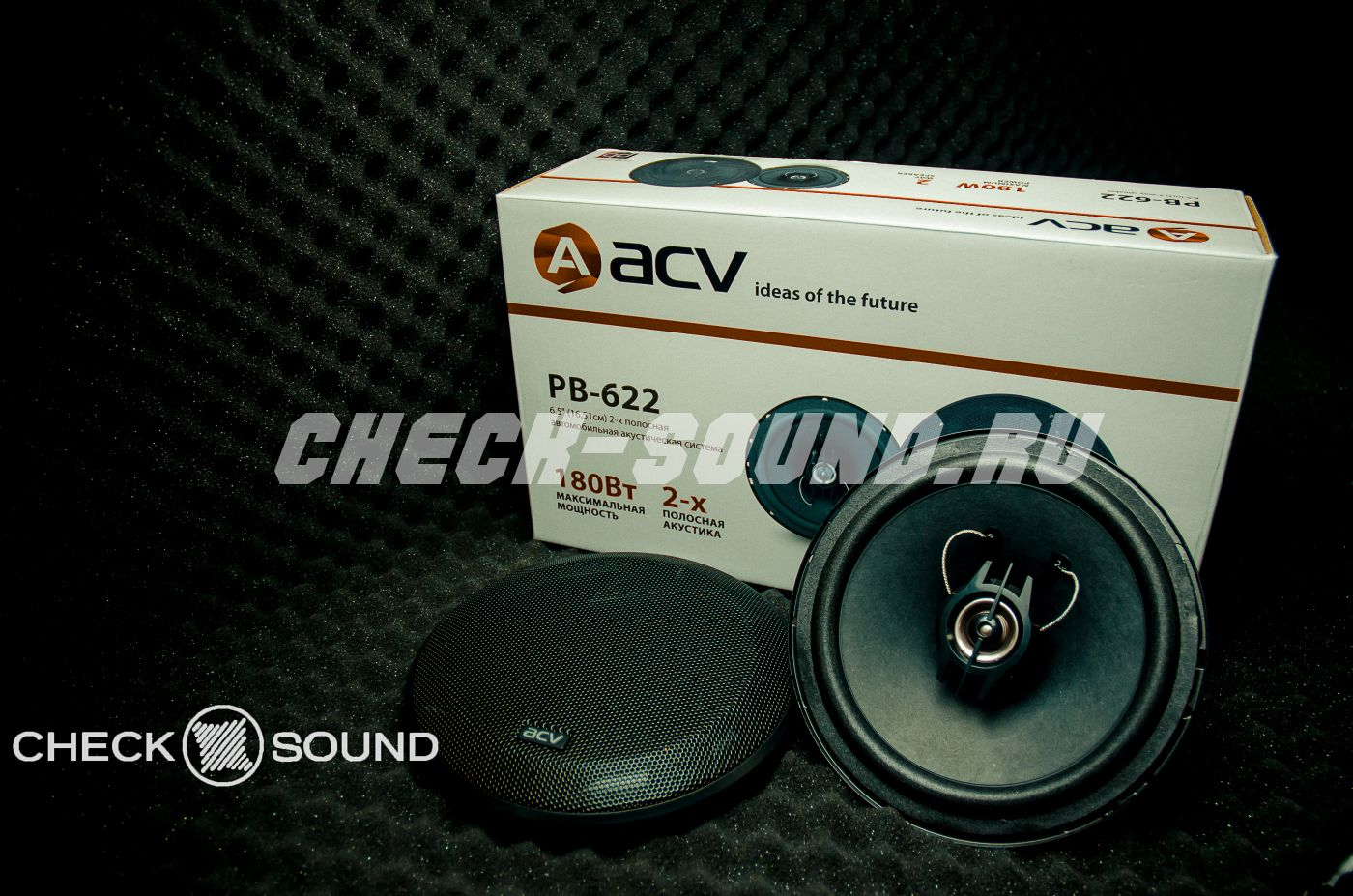 ACV PB-622