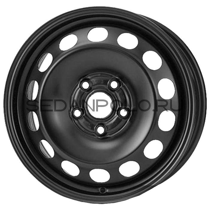 Диск Magnetto Volkswagen Polo/Rapid/ R15 6.0xR15 5x100 ET38