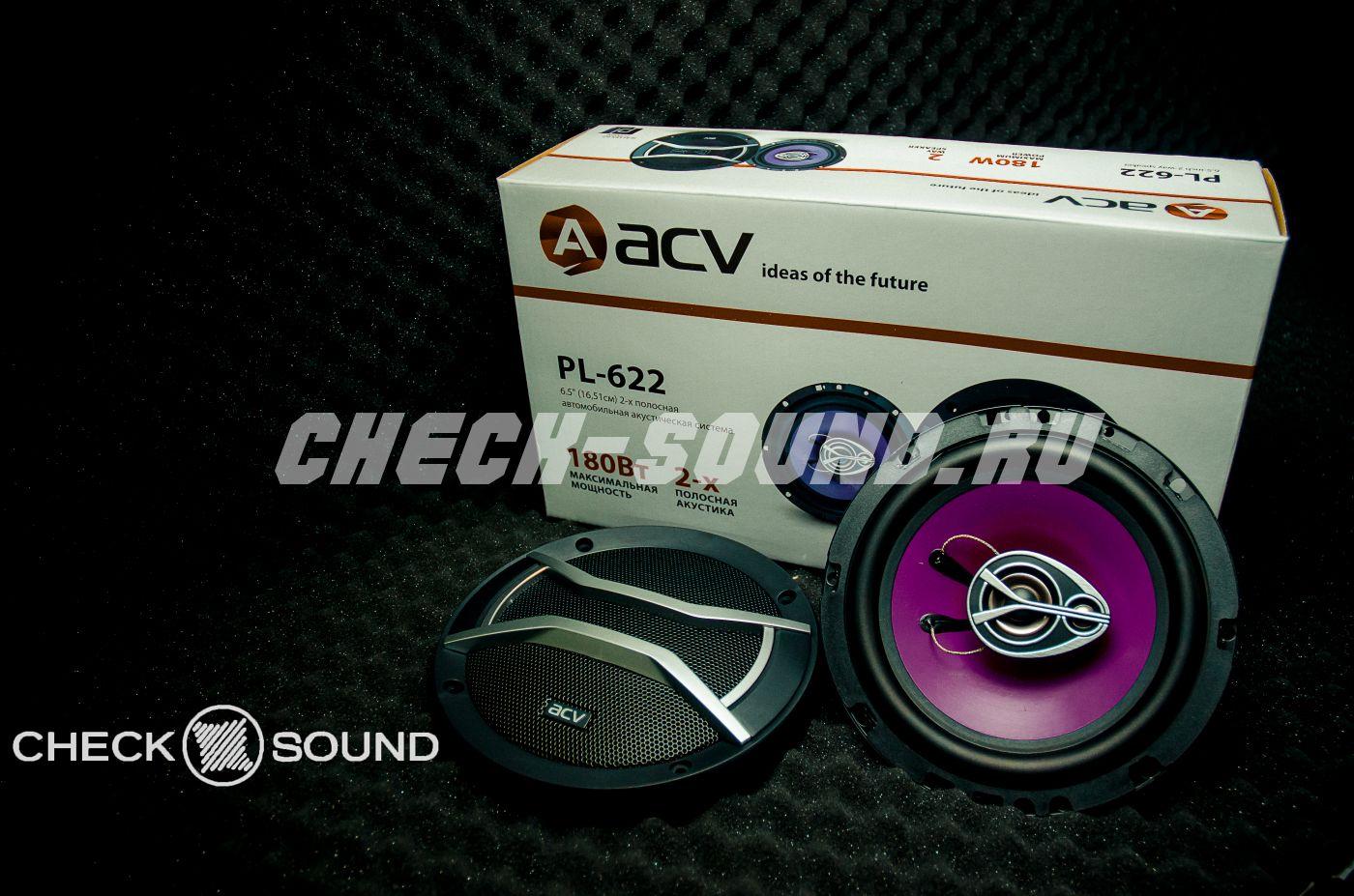 ACV PL-622