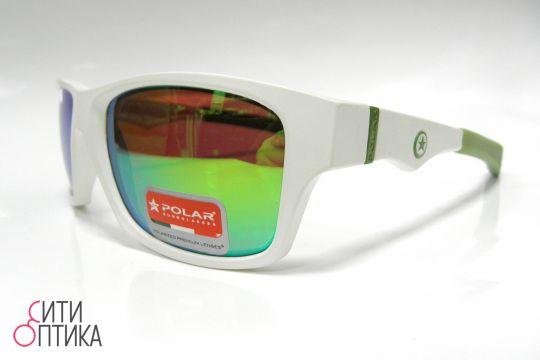 Зеркальные солнцезащитные очки Polar 336
