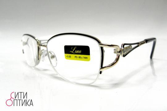 Готовые очки Luna  LY 3019