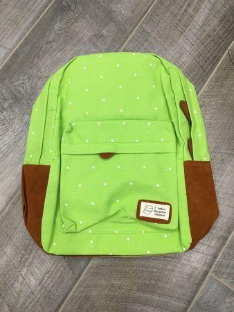 Рюкзак молодежный Хлопок 40*30*15, самовывоз -100р.