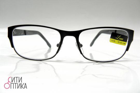 Готовые очки Luna  LZ 3013