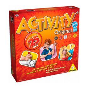 Настольная игра Активити 2. Юбилейное издание