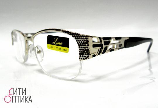 Готовые очки Luna  LZ 3014