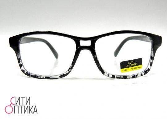 Готовые очки Luna  LY 3022