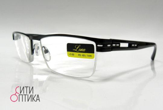Готовые очки Luna  LZ 3017