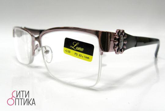 Готовые очки Luna  LZ 3022