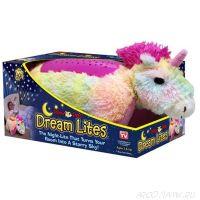 Ночник-проектор Dream Lites Единорог