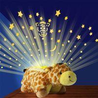 Ночник-проектор Dream Lites Жираф