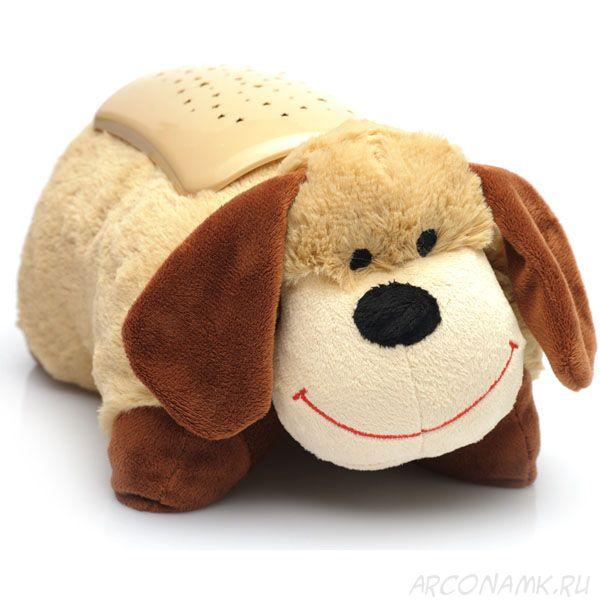 Ночник-проектор Dream Lites Собака