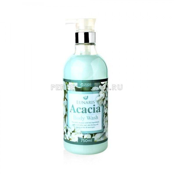 Lunaris Body Wash Acacia