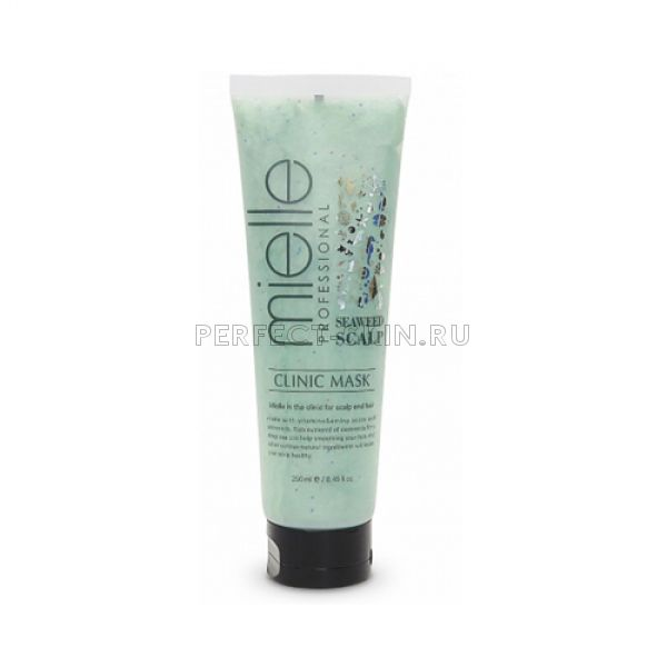 Mielle Seaweed Scalp Clinic Mask