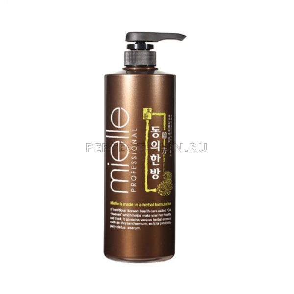 Mielle Dong-Eui Traditional Oriental Shampoo