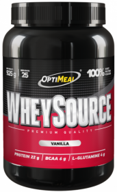 OptiMeal Whey Source (925 гр.)
