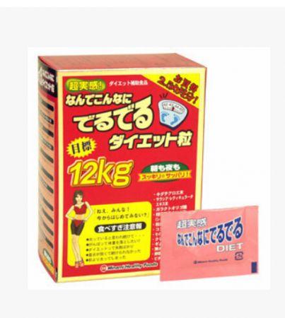 Minami диета Минус 12 кг для похудения на 75 дней
