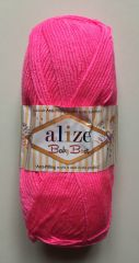 Baby best (Alize) 561-яр.розовый