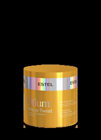 Крем-маска для вьющихся волос ESTEL OTIUM wave twist