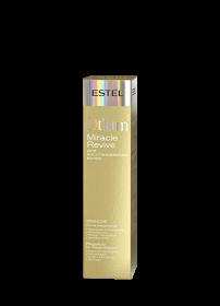 """Эликсир для восстановления волос """"Сила кератина"""" ESTEL OTIUM miracle revive"""